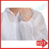 SMS PPのNonwoven使い捨て可能なつなぎ服か保護衣服