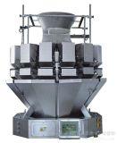 Entièrement machine de conditionnement des aliments de sachet en plastique d'Automaticautomatic avec le peseur de Multihead