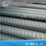 ASTM a-615 표준 급료 60와 급료 40 강철에 의하여 모양없이 하는 Rebar