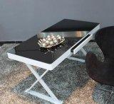 Temperted 유리제 컴퓨터 책상 또는 테이블 책 책상 또는 테이블 (JINBO. 12)