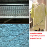 Tela Jacquard Knittinging máquina de telar Fabricante