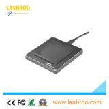 De draagbare het Laden van de Reis Draadloze Micro USB van het Stootkussen het Draadloze Dok van de Lader