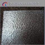 1050 3003 3105 piatto Checkered di alluminio impresso cinque barre
