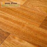 Pavimentazione facile del laminato di legno dell'installazione della cera di sigillamento della serratura impermeabile di scatto