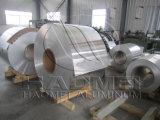 Tiras de bobina de alumínio 8011 para tampas de farmácia