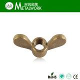 금관 악기 구리 나비 날개 견과 DIN316