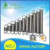 Mola de Rebentos de bambu personalizados/diversos modelos Pagoda Vortex coil spring