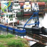 熱い販売のためのKaixiang 3500m3 /Working容量1500cbm/Hのカッターヘッドの吸引の浚渫船
