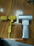 Automatique tête double noyau en sable Shooter Machines (JD-400-Z)