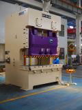 200 Ton Manivela Duplo furadora prensa elétrica de alta precisão