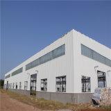 El bastidor de acero de alta resistencia de construcción prefabricados de estructura del edificio