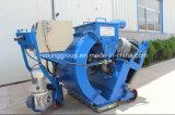 Het Vernietigen van het Schot van de Oppervlakte van de Structuur van het staal Schoonmakende Machine