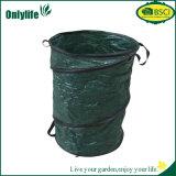 Zak van het Afval van de Zak van de Tuin van Onlylife de Huishouden Aangepaste voor het Gebruik van de Tuin