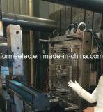 Fabrication en plastique de moulage par injection de modèle de moulage de palette