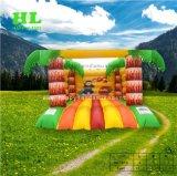 Bouncer insuflável comercial para as crianças Bouncers infláveis personalizados