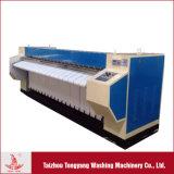 Máquina de planchado profesional / planchadora de vapor automática / planchadora de planchado de lavandería