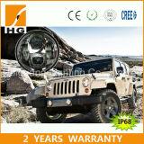 Bester Qualitäts-E-MARK PUNKT anerkannte Jeep Jk LED des Scheinwerfer-7inch Scheinwerfer