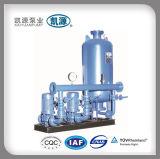 De lage Apparatuur van de Watervoorziening van de Druk van de Consumptie Constante