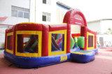 Campo da giuoco dell'interno gonfiabile di salto commerciale del parco di divertimenti del castello per i capretti Chob147