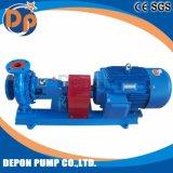 Énergie électrique et Single-Stage Structure de la pompe à eau de mer de la pompe d'application