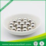 Китай на заводе 1/4''stainless стальной шарик с бесплатные образцы