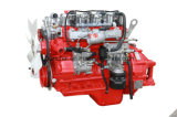 Motor diesel de poca potencia del vehículo de motor