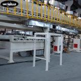 Adequado para a área de trabalho de impressão digital Máquina de Revestimento Automático