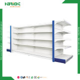 Cremalheiras de madeira de varejo de Diplay do Shelving do indicador