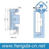 Door Lock를 위한 Yh9632 Zinc Alloy Plane Cabinet Lock