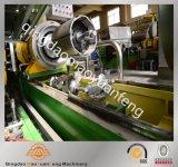 기계를 재생하는 타이어 건물 기계 낭비 타이어