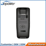 Llamadas de voz teléfono 4G 1D de código de barras 2D PDA Escáner de códigos de barras terminales Android