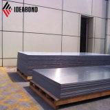 Insegna esterna composita di alluminio del PE ASP del comitato del poliestere di Ideabond