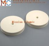 Disque de fabrication personnalisé de l'alumine Al2O3