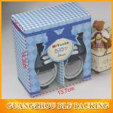Bebé ropa de papel de embalaje caja (BLF-PBO298)