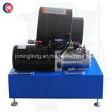 중국 제조자 고압 호스 주름을 잡는 기계 Finn 힘