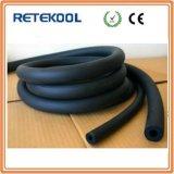 Aufbau-Abkühlung-Verbrauch-Gummischaumgummi-Isolierungs-Gefäß-Schlauch/Rohr