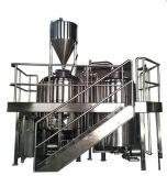 15hl Cost-Performance alto equipo cervecería llave en mano