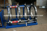 Sud450h hydraulische Kolben-Schmelzverfahrens-Maschinen-Plastikrohr-Schweißgerät