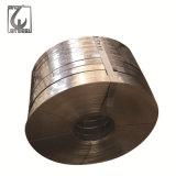 Luz quente, 0,45 mm de espessura, tiras de aço galvanizado
