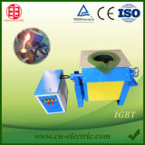 Piccolo Induction Melting Furnace per Copper, Gold, Aluminum