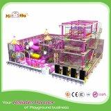 Оборудование спортивной площадки самых новых детей конструкции селитебное