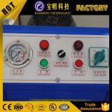 최대 대중적인 유압 호스 주름을 잡는 기계는을%s 가진 단화 2inch를 정지한다