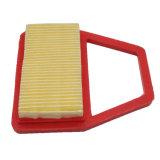 Filtro de aire de cortacésped 63 (48.31MB) para piezas de la cortadora de cepillo