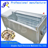 Lavadora de los mariscos de la arandela del cepillo para los crustáceos