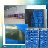 La pluie de bâches pour le transport par camion pour le marché de l'Afrique du Nord