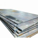La norme ASTM A588 Plaque en acier résistant aux intempéries/plaque en acier Corten
