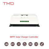 20A Energia Solar MPPT Controlador/Regulador de carga da bateria