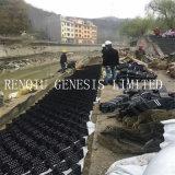 Непосредственно на заводе продажа Geonet HDPE