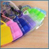 iPhoneのためのユニバーサル携帯電話防水袋