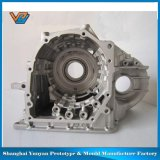 La pression de qualité en aluminium la lingotière de moulage mécanique sous pression
